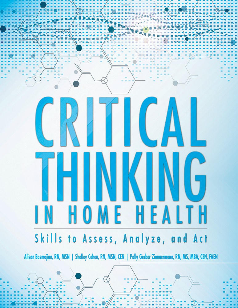 critical thinking skills are an essential aspect of leadership in nursing